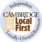 Cambridge Local First logo
